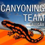 Canyoning Team Logo 600